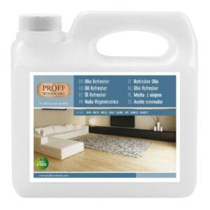 Öl Refresher Natur 1 Liter Proff Woodcare