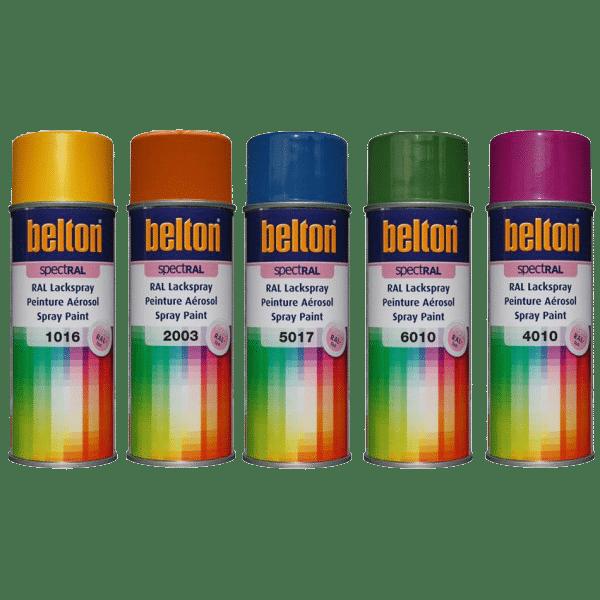 Belton Sprühlack Spectral - 400ml Spraydose