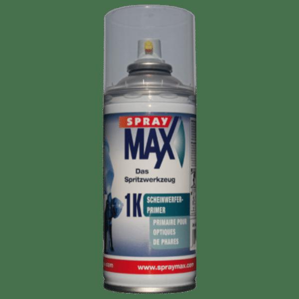 spraymax scheinwerfer primer 250ml spraydose. Black Bedroom Furniture Sets. Home Design Ideas