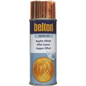 Belton Kupfer Effektspray 400ml Spraydose 1
