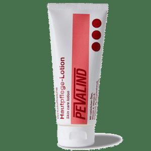 Hautpflege Lotion Pevalind 100ml Tube
