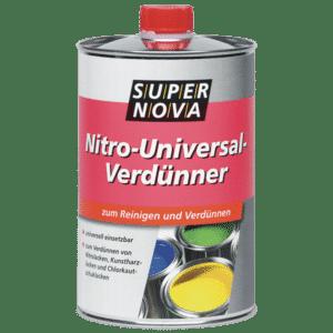 Nitro Universal Verdünner Super Nova 1 Liter Dose