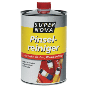 Pinselreiniger Super Nova 1 Liter Dose