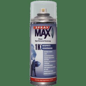 SprayMax 1K Beispritzverdünnung transparent 400ml Spraydose