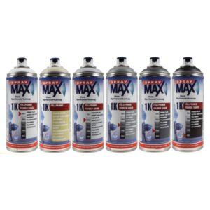 SprayMax 1K Füllprimer Gruppe