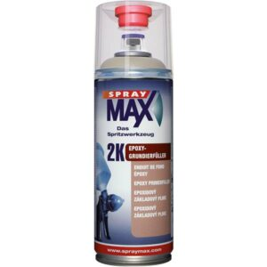 SprayMax 2K Epoxy Grundierfüller 400ml