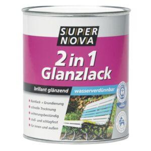 Acryllack Super Nova 2in1 Glanzlack