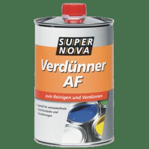 Verdünner AF Super Nova 1 Liter Dose